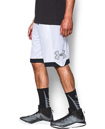 Under Armour - Pantalones de Baloncesto & Pantalones Cortos ...