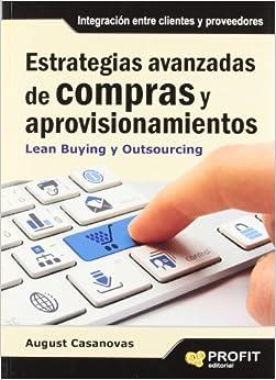 Pagina Para Descargar Libros Estrategias Avanzadas De Compra Y Aprovisionamiento Directas Epub Gratis