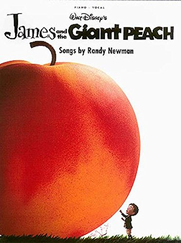Counting Number worksheets james and the giant peach worksheets free : James and the Giant Peach (Randy Newman songbook): Randy Newman ...