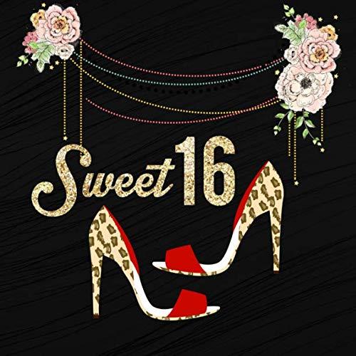 Sweet Sixteen Planning List (Sweet 16)
