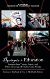 Dystopia and Education, , 1623962846