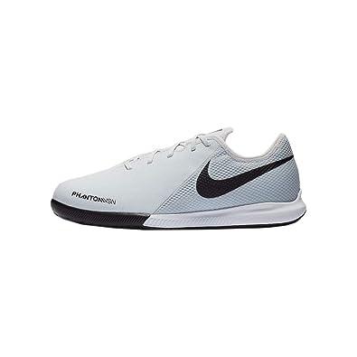 602bb79e9e71 NIKE Unisex Kids  Jr. Hypervenom Phantom Vision Academy Ic Multisport Indoor  Shoes
