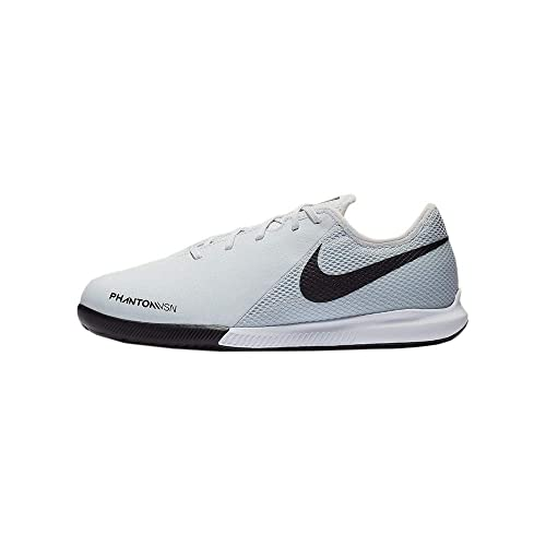 Nike Jr Phantom Vsn Academy IC, Zapatillas de fútbol Sala Unisex Adulto, (Pure Platinum/Black/Lt Crimson/White 060), 38.5 EU: Amazon.es: Zapatos y ...