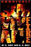 Fire, Kathleen Duey, 0613077660