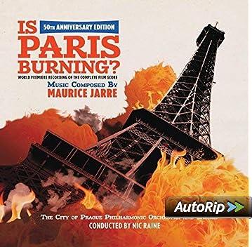 Is Paris Burning OST