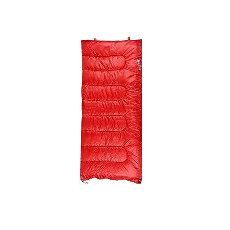 YEMO Adultos Saco de Dormir Momia,Envoltura Ultraligero Saco de compresión Sleeping Pad Ideal para Clima Fresco Viajando Camping Senderismo Actividades al ...