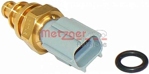 Metzger 0905156 Original Ersatzteil Sensor Kühlmitteltemperatur Auto