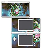 Omega Ruby Alpha Sapphire Primal Rayquaza Video Game Vinyl Decal Skin Sticker Cover for Nintendo DS Lite System