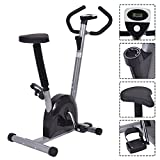 Exercise Bike Cardio Fitness Gym Cycling Machine Workout Review and Comparison