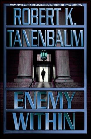 Read Online Enemy Within pdf