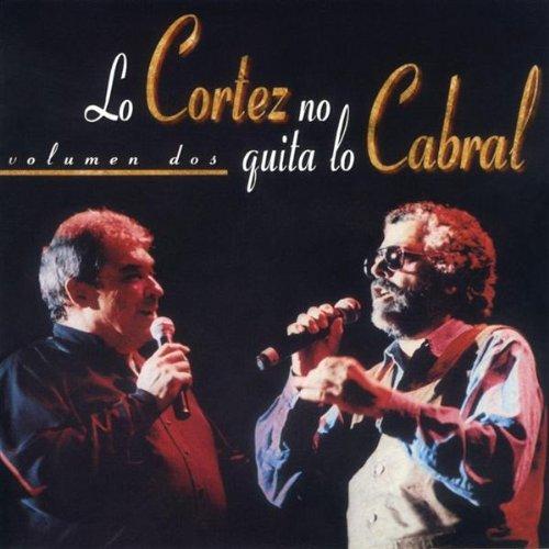Vol. 2-Lo Cortez No Quita Lo Cabral by RYQZ