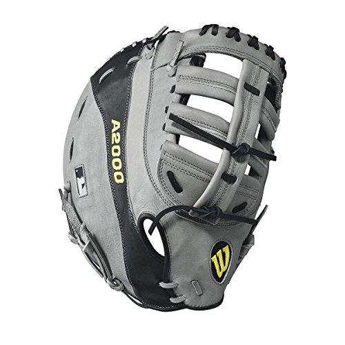Basemans Baseball First Mitt (Wilson A2000 2800 12