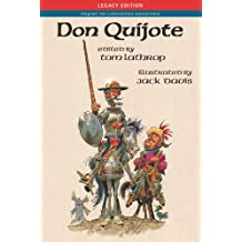 Don Quijote: Legacy Edition (Cervantes & Co.) (Spanish Edition) (