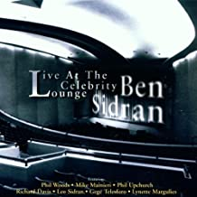 Live at Celebrity Lounge