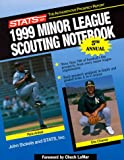 STATS Minor League Scouting Notebook, 1999, STATS, Inc. Staff, 1884064604