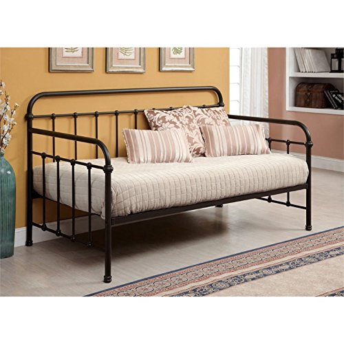 Product reviews buy furniture of america gordon twin for Furniture of america daybed