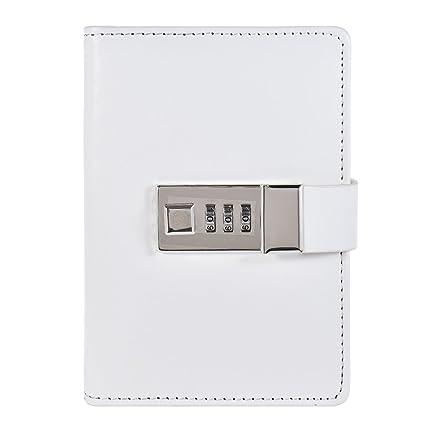 Amazon.com: DeemoShop A7 Pocket Notebooks Journals Planner ...