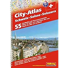 City Atlas Suisse : 1/14 000