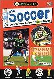 Soccer, Jason Page, 1587280019
