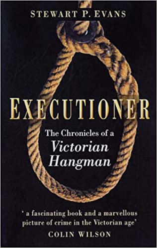 Hangman Executioner