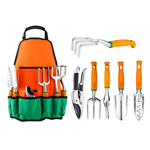 UKOKE UGP02G Cultivator Transplanter fork Gardening product image