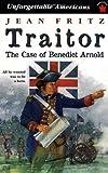 Traitor, Jean Fritz, 0698115538