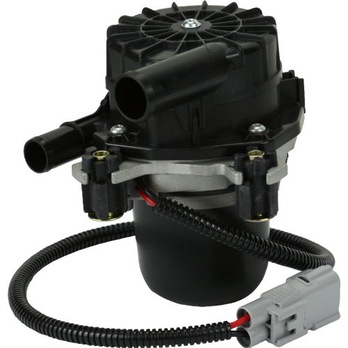 (Brand New Smog Air Secondary Air Injection Pump For 2007-2013 Toyota and Lexus V8 Oem Fit SP55)
