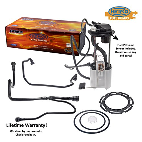 06 saturn vue fuel pump - 3