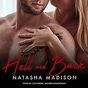 Hell and Back: Heaven & Hell, Book 1   Natasha Madison