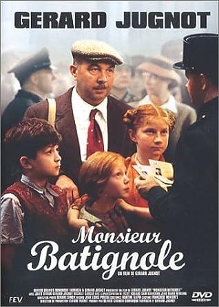 MR BATIGNOLE TÉLÉCHARGER