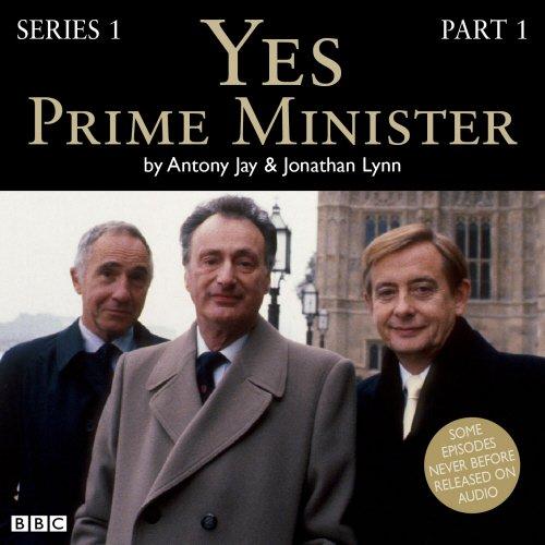 yes prime minister season 1 - 6