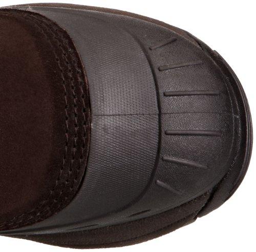 Dark Chocolate Women's Baffin Boot Chloe Insulated UxZUBqw