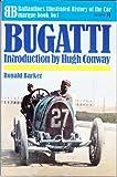 Bugatti, Ronald Barker, 0345021673
