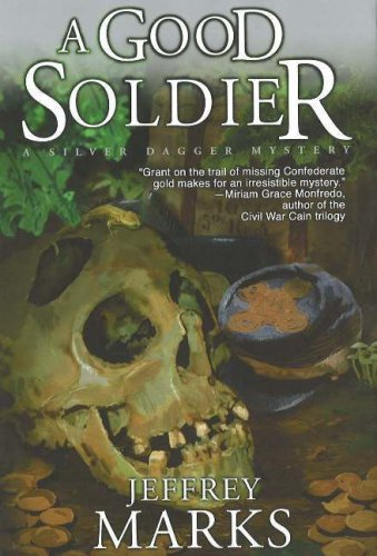 Good Soldier A (Silver Dagger Mysteries)