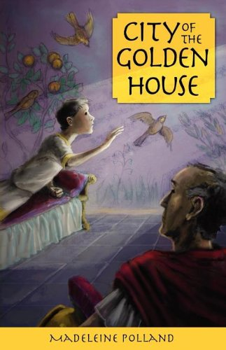 City of the Golden House ebook