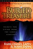 img - for Buried Treasure: Secrets for Living from the Lord's Language book / textbook / text book