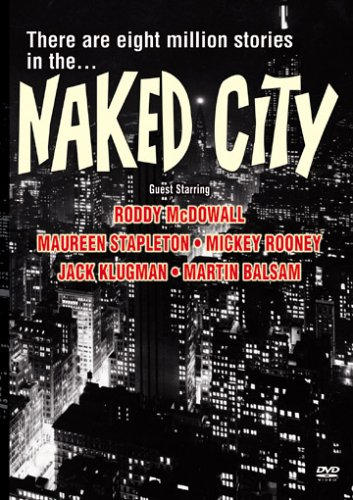 Download The Naked City 1948 1080p BluRay H264 AAC-RARBG