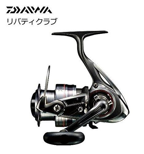 ダイワ(Daiwa) スピニングリール 14 リバティクラブ 3000   B00M29NZCC