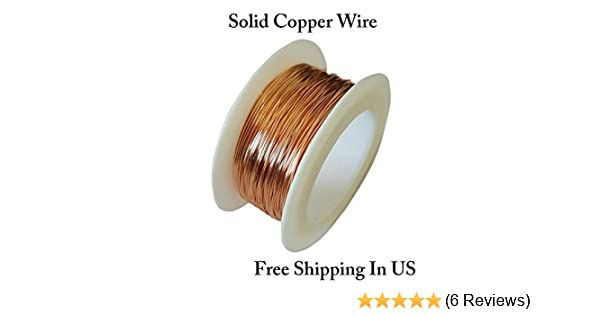 Old Fashioned 4 0 Copper Wire Component - Simple Wiring Diagram ...