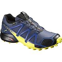 Salomon Men's Speedcross 4 Gtx Trail Runner