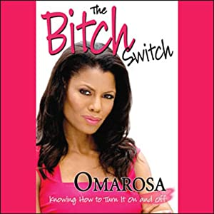 The Bitch Switch Audiobook