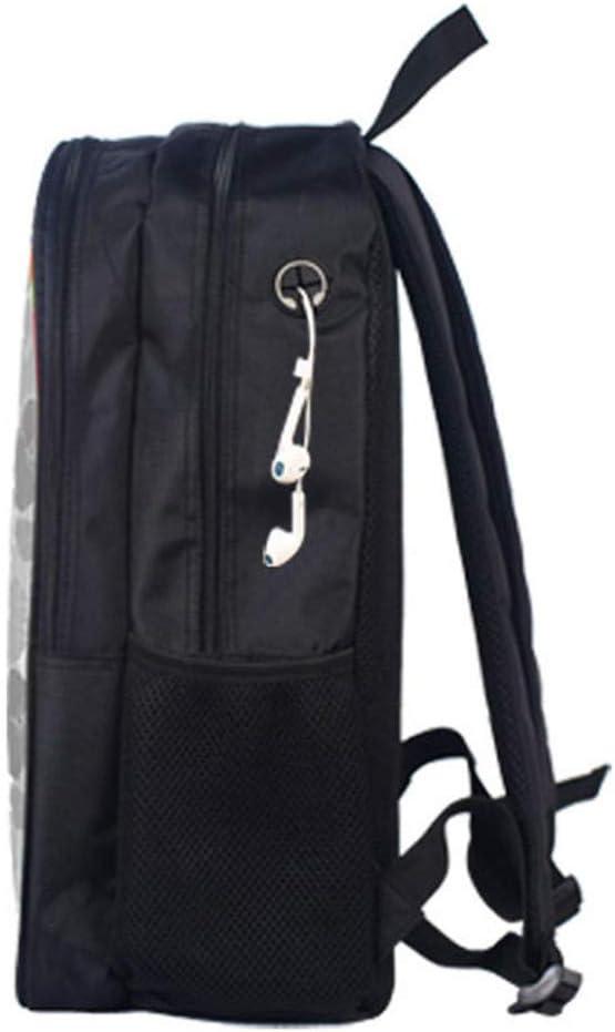 Siawasey Anime Tokyo Ghoul Cosplay Kaneki Ken Backpack Daypack Bookbag Laptop School Bag