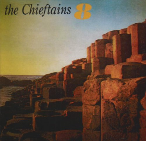 The Chieftains 8 by SBME SPECIAL MKTS.