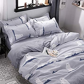 Amazon Com Zt Home Classic Bedroom Bedding Set Luxurious Duvet