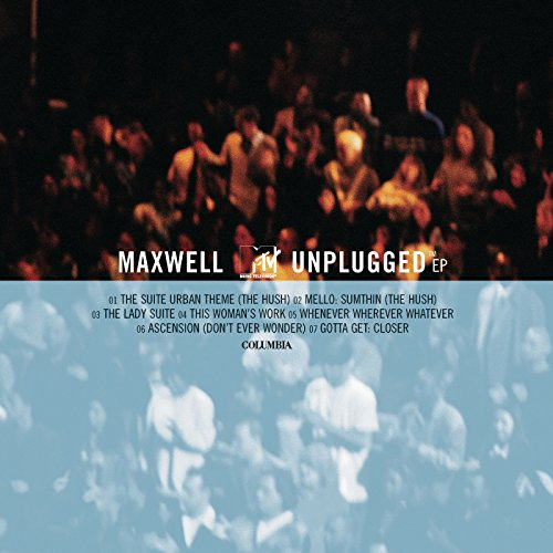 This Woman's Work (Live from MTV Unplugged)
