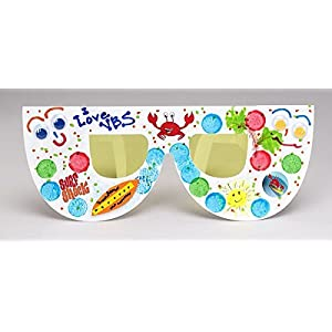 Vacation Bible School (VBS) 2016 Surf Shack Shine Bright Sunglasses (Pkg of 6): Catch the Wave of God's Amazing Love by Not Available (2016-01-05)