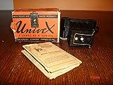 Univex Model A Miniture Camera