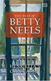 Henrietta's Own Castle, Betty Neels, 0373811322