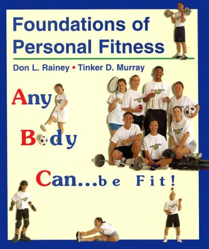 foundations of personal fitness - 3