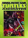 Teenage Mutant Ninja Turtles Animated Volume 1: Rise of the Turtles (Teenage Mutant Ninja Turtles (Idw))